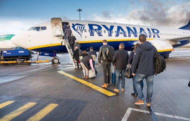 Toulouse: Budapest, Palerme... Ryanair ouvre une base en octobre et déploie onze nouvelles lignes