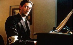 Adrien Brody dans «Le Pianiste» de Roman Polanski.