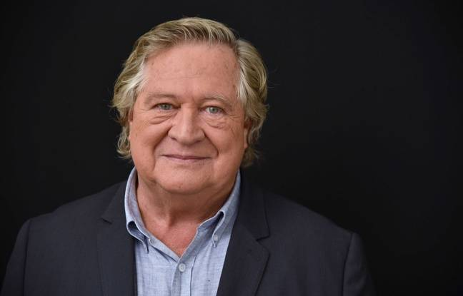 RTL: Jacques Pradel arrête «L'heure du crime» et quitte la station de radio