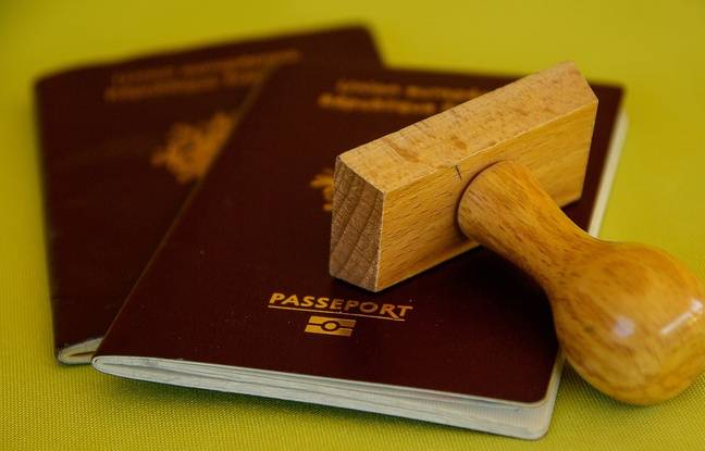648x415 passeport photo illustration
