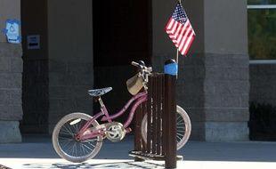 Un vélo aux Etats-Unis.