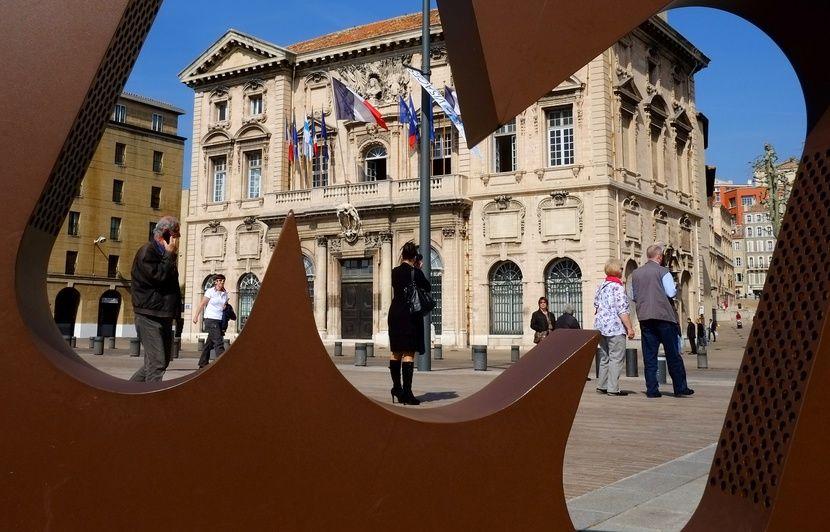 Municipales 2020 à Marseille : Jean-Philippe Agresti se porte candidat et demande le « soutien » de LREM