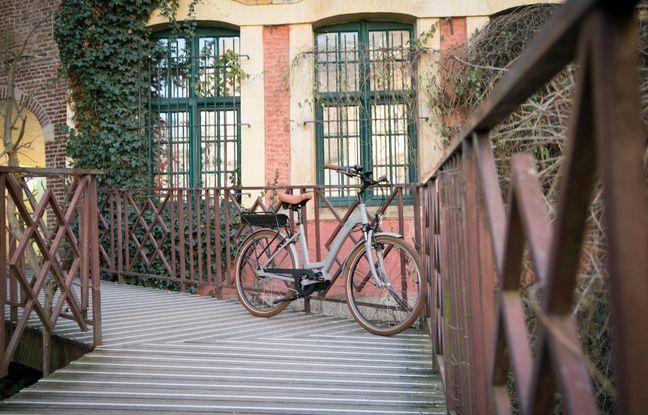 Le vélo VOG N7C E5000 est français et offre un très bon rapport qualité/prix.