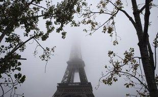 69% des Français se disent pessimistes sur l'avenir de la société, soit une hausse de 8% par rapport à novembre, selon un sondage mensuel de l'institut CSA réalisé pour BFM TV.