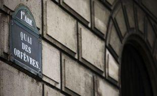 Au 36 quai des Orfèvres se trouve le siège de la police judiciaire parisienne.