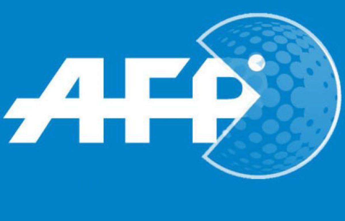 Le logo original du site parodique Agence France Presque. – AFPRESQUE
