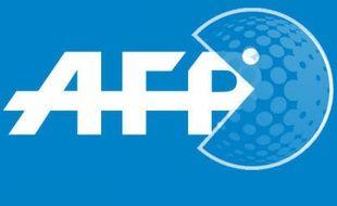 Le logo original du site parodique Agence France Presque.