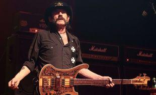 Motörhead: Les funérailles de Lemmy Kilmister diffusées en