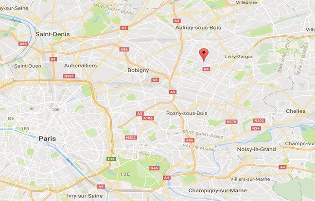 Jeudi vers 19h30, l'adolescente traversait le Pont de l'Europe, au-dessus du canal de l'Ourcq, quand une voiture avec trois personnes à son bord s'est arrêtée à sa hauteur.