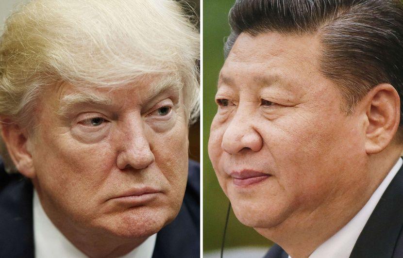 Accord commercial en vue entre la Chine et les Etats-Unis, Wall Street bondit