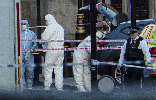 Attaque à Londres: Channel 4 s'excuse après avoir donné le nom d'un suspect toujours en prison