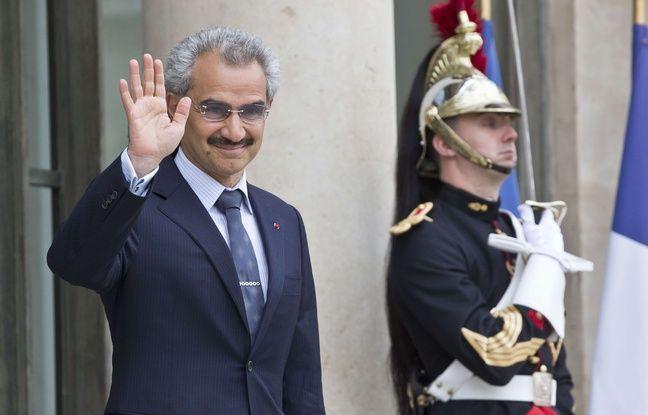 Rumeur sur la vente de l'OM: Al-Walid ben Talal ne serait pas intéressé car «il n'aime pas le football»