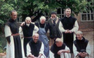 Les corps de sept moines de Tibéhirine ont été retrouvés le 30 mai 1996.