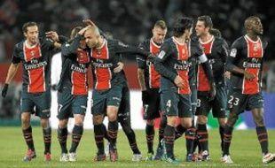 Par rapport à Montpellier, le PSG peut s'appuyer sur un effectif riche et expérimenté.