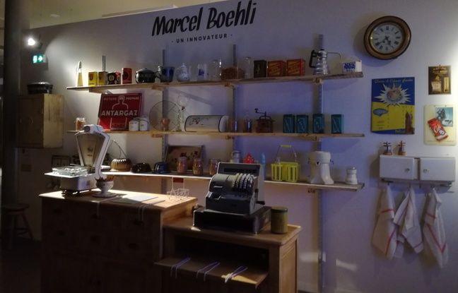 Dans les coulisses de la nouvelle Fabrique à Bretzels, le musée de Boehli à Gundershoffen.