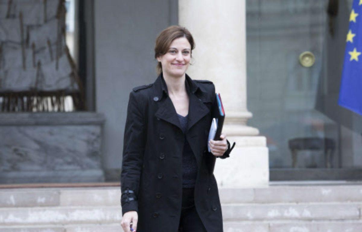 Juliette Méadel – ZIHNIOGLU KAMIL/SIPA