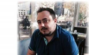 Jean-Philippe Raynaud a disparu dans la nuit de vendredi 30 septembre à samedi 1er octobre 2016.