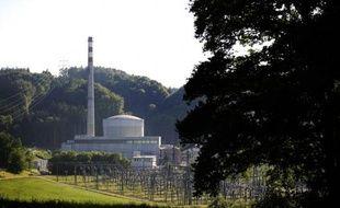 Les quatre centrales nucléaires de la Suisse sont capables de résister à un grave séisme et ne provoqueraient pas de danger pour les habitants et l'environnement, a indiqué lundi l'Inspection fédérale de la sécurité nucléaire (IFSN).