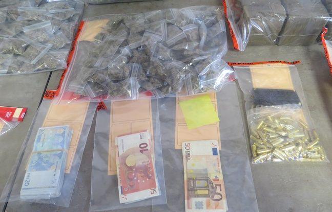 La France, l'Espagne et l'Italie se coordonnent pour lutter contre le trafic de stupéfiants