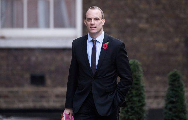 VIDEO. Royaume-Uni: Quatre démissions au gouvernement après l'annonce de l'accord sur le Brexit
