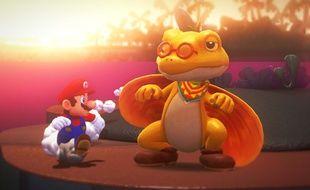 «Super Mario Odyssey» s'adresse avec intelligence à tous les joueurs, quel que soit leur niveau.
