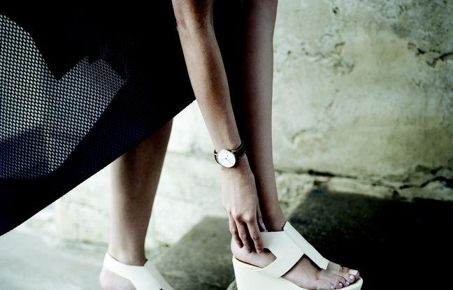 Les femmes marchent en moyenne plus que les hommes, sauf en été, selon Withings...