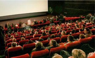 Les salles toulousaines ont enregistré 4% de spectateurs en plus en 2010.