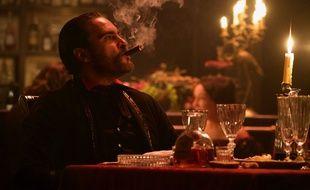 Joaquin Phoenix dans Les frères Sisters  de Jacques Audiard