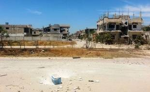 Selon l'Observatoire syrien des droits de l'Homme, qui s'appuie sur un réseau de militants et de sources médicales, les violences ont fait au moins 30 morts, essentiellement des combattants rebelles, samedi dans la zone de Qousseir.