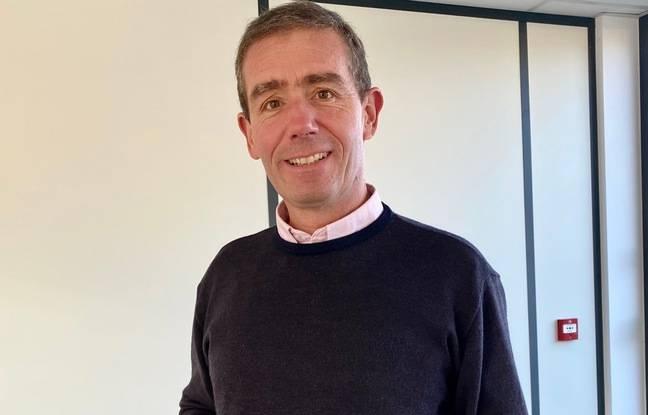 Michel Berthommier directeur du site de production du caviar Perlita