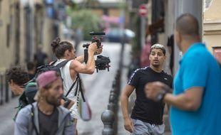 Le Secret de la Sauce samouraï, un long-métrage amateur tourné à Marseille