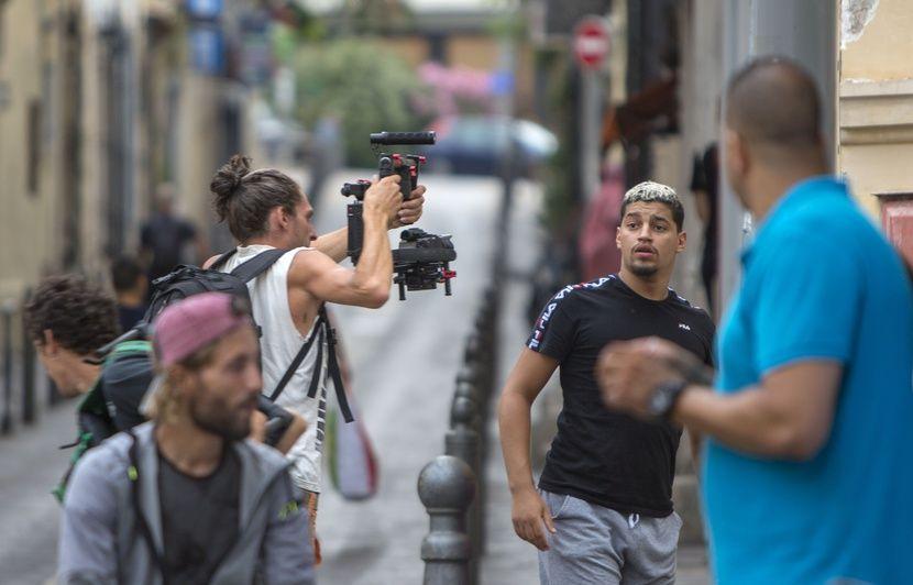 «Le Secret de la sauce samouraï»: Un film amateur évoque la gentrification en cours à Marseille