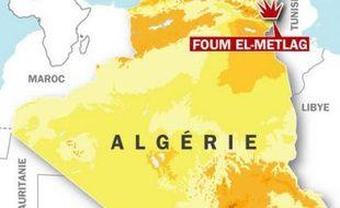 Un double attentat dans l'est de l'Algérie a fait 7 morts, jeudi 12 février.