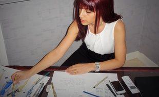 L'étudiante toulousaine représentera la France pour le concours israélien Muza.