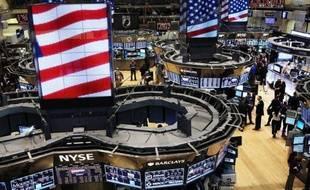 La situation économique des Etats-Unis est encore loin d'être convenable, a déclaré lundi le président de la banque centrale américaine (Fed), Ben Bernanke.