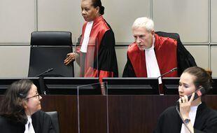 Le Tribunal spécial pour le Liban