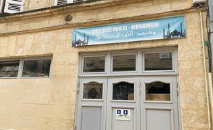 Des vitres ont été brisées à la mosquée Nur El Mohamadi de Bordeaux