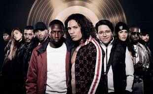 «Validé», une série sur le rap signée Franck Gastambide, bientôt sur Canal+