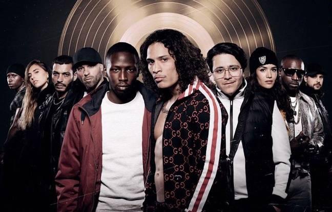 VIDEO. «Validé» sur Canal+: La série de Franck Gastambide sur le rap se dévoile