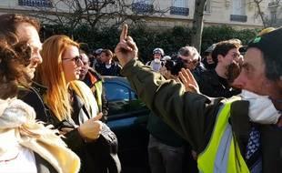 foto de Actualité Paris (75) : info en continu faits divers politique