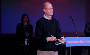 Chris Ware au Festival de Sundance en 2018