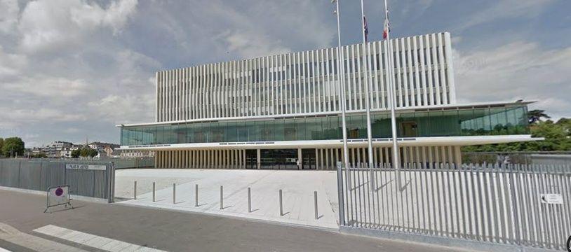 Alberto Maalouf est convoqué au tribunal correctionnel de Caen.