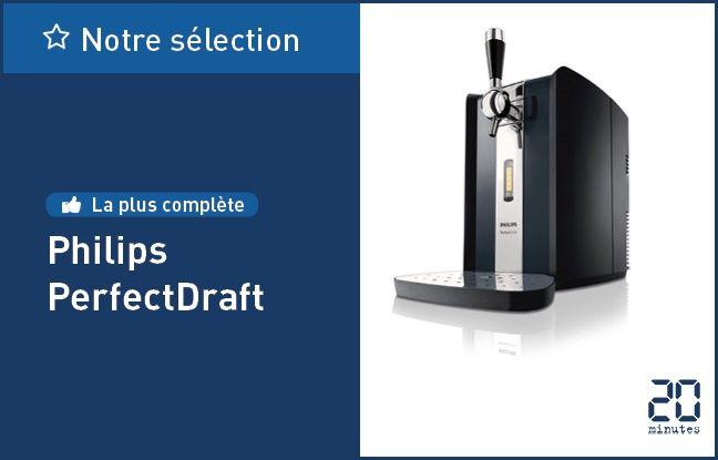 HD3620/25 Perfectdraft, de Philips