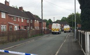 Salman Abedi, le terroriste qui a tué 22 personnes, habitait à Elsmore road, dans la banlieue Sud de Manchester