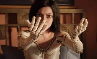 L'héroïne d'«Alita: Battle Angel» est une cyborg mais reste particulièrement humaine, une constante à Hollywood.