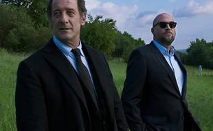 Vincent Lindon et François Damiens dans «Mon Cousin» de Jan Kounen