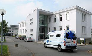 Un cluster a été découvert à l'hôpital de Carhaix dans le Finistère.