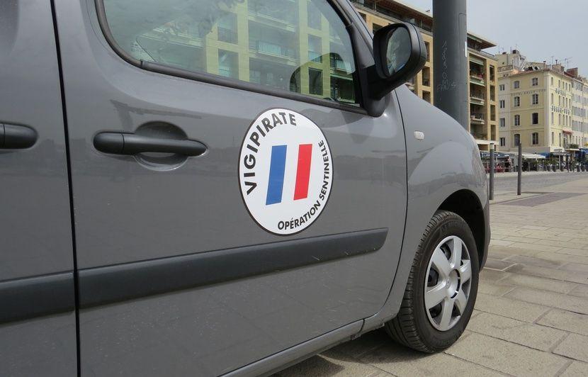 Lyon: L'homme qui avait menacé des militaires avec un couteau a été hospitalisé d'office