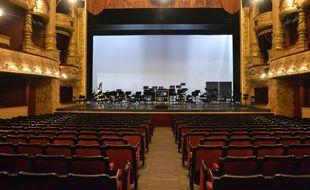 L'Opéra de Montpellier