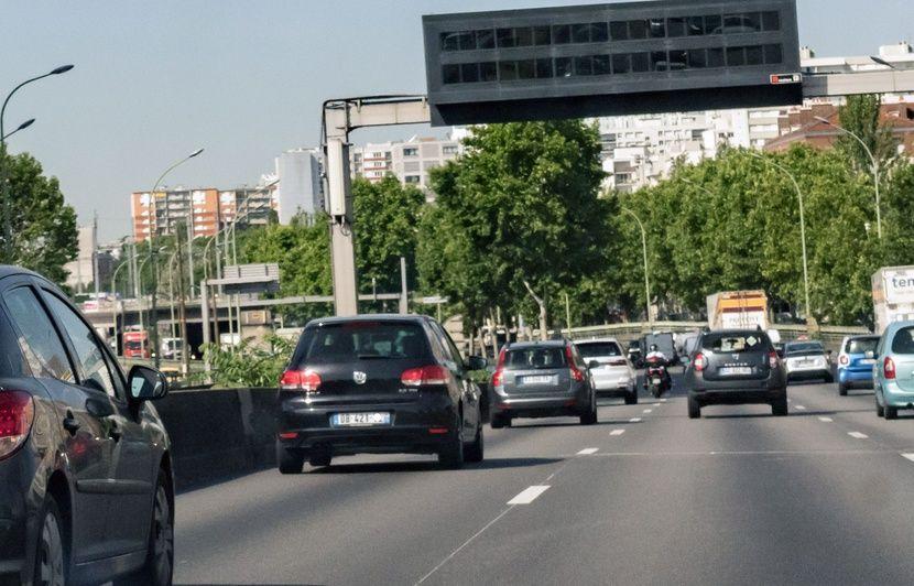 Paris : L'avenir du périphérique et de son million d'automobilistes en discussion